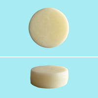 Purifying Peppermint Conditioner Bar