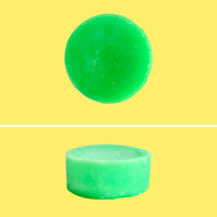 Key Lime Coconut Conditioner Bar