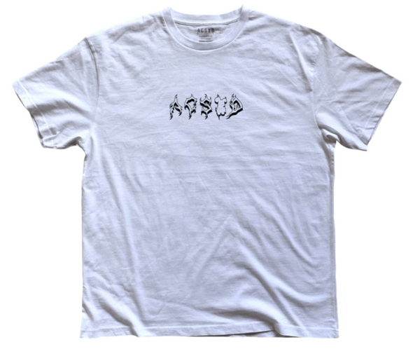Faded T-shirt ACSOD