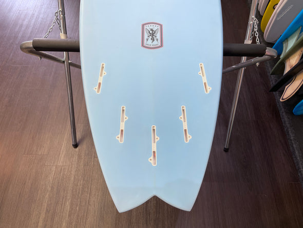Takeda Customs Sports Car 5'10""