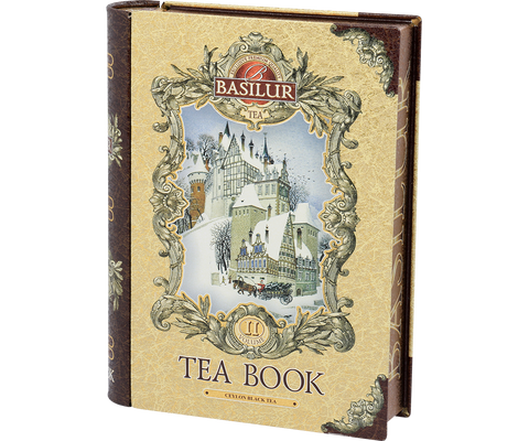 Tea Book Volume II