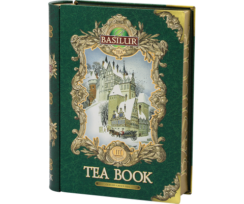 Tea Book Volume III