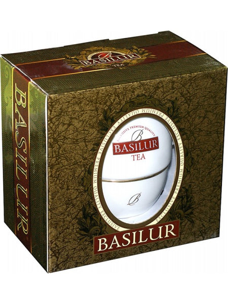 Basilur Porcelain Cup & Pot in a Box