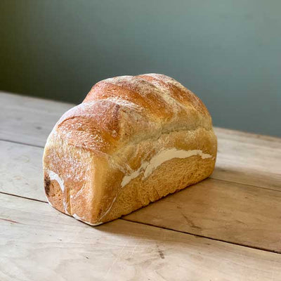 Hobbs House Sherston White Loaf