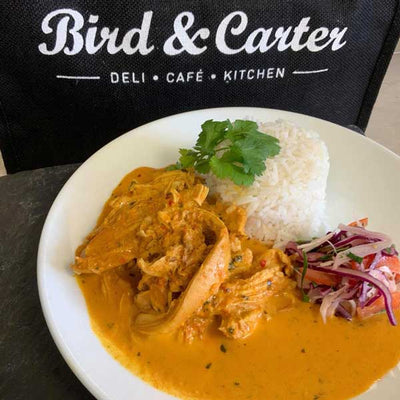Bird & Carter Butter Chicken Marsala
