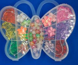 Butterfly Embellishment Kit - Large