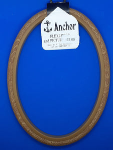 Anchor flexi hoop