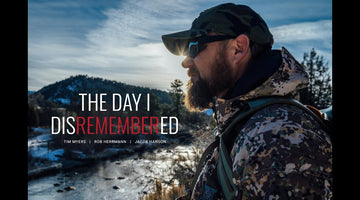 Q&A with Chris Hanson - The Day I Disremembered