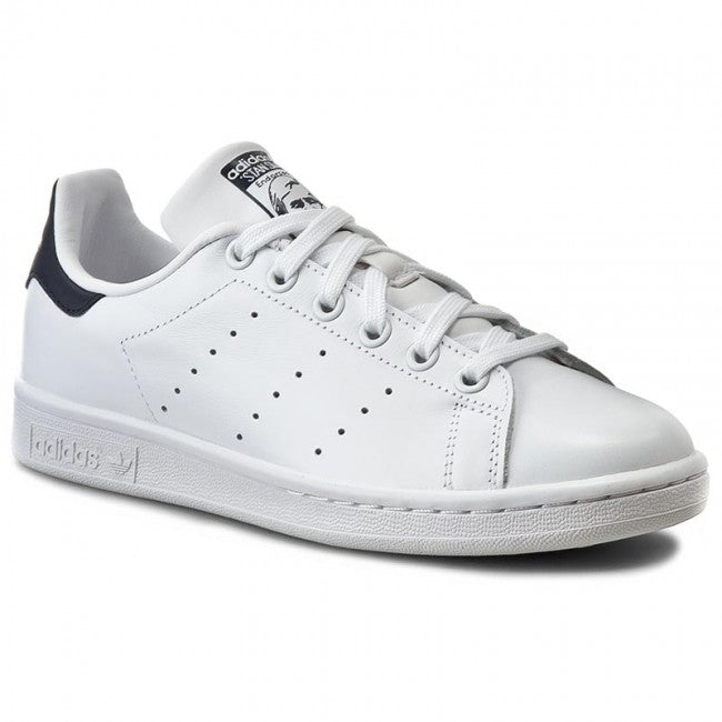 Adidas Mens Originals Stan Smith Trainer - Valley Sports UK