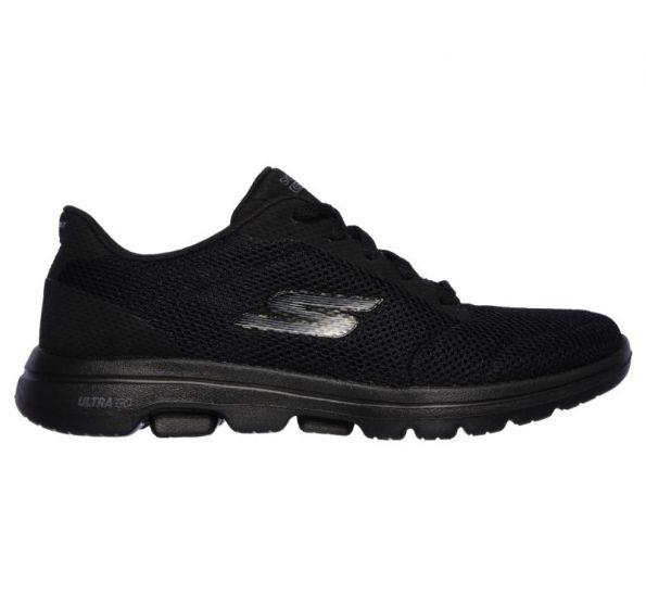 Skechers Go Walk 5 Lucky - Valley Sports UK