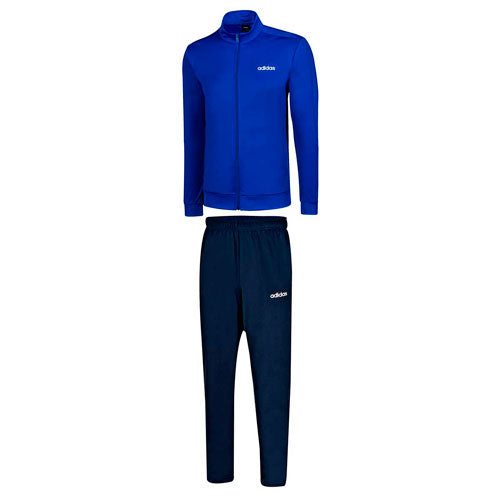 ADIDAS men's basics tracksuit - Valley Sports UK