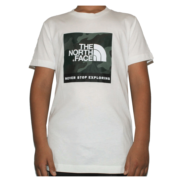 The North Face  Kids Youth Junior T Shirt