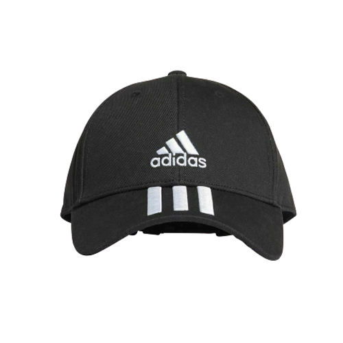 Adidas 3 Stripes Baseball Cap - Valley Sports UK