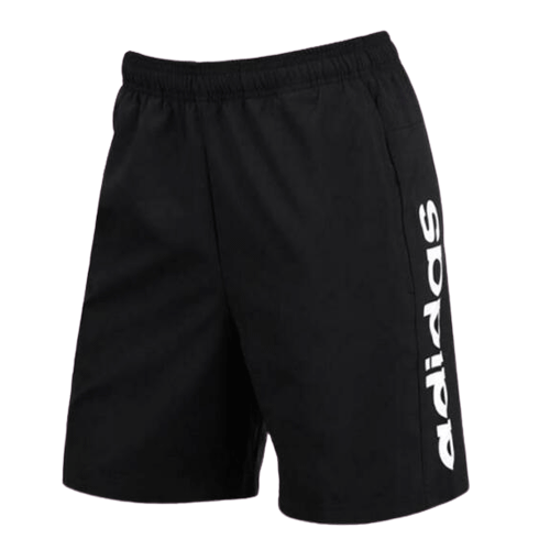 Adidas Mens Essentials Linear Chelsea Shorts