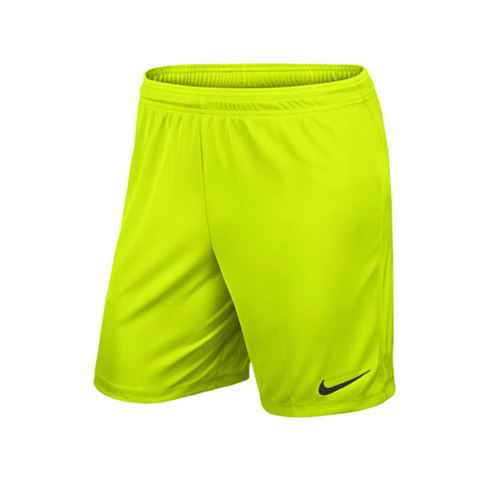 Nike Mens Park VII Football Shorts - Valley Sports UK