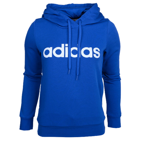Adidas Core Ladies Hood Hoodie - Valley Sports UK