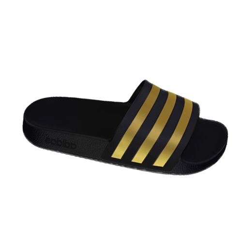 Adidas Adilette Aqua Slides - Valley Sports UK