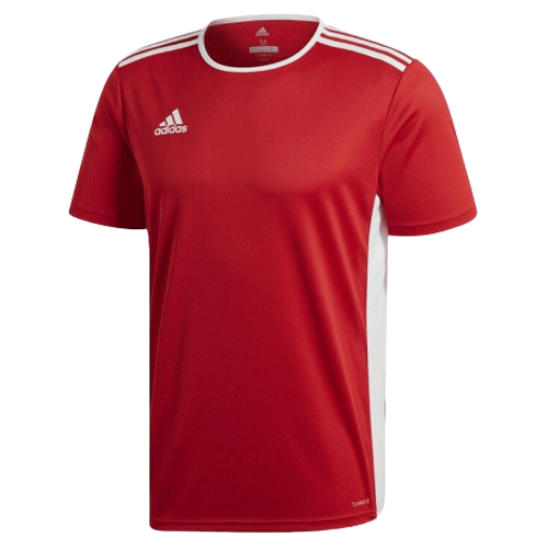 Adidas Boys Entrada T Shirt - Valley Sports UK