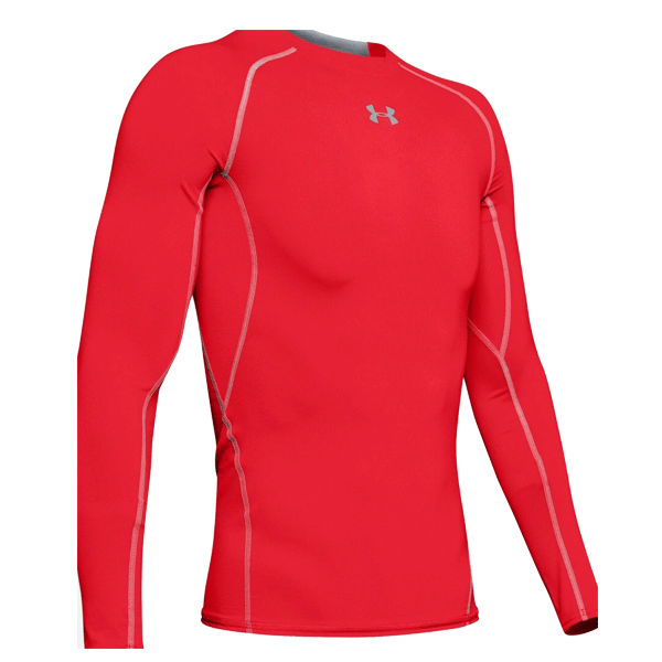Under Armour Men's HeatGear Long Sleeve Shirt