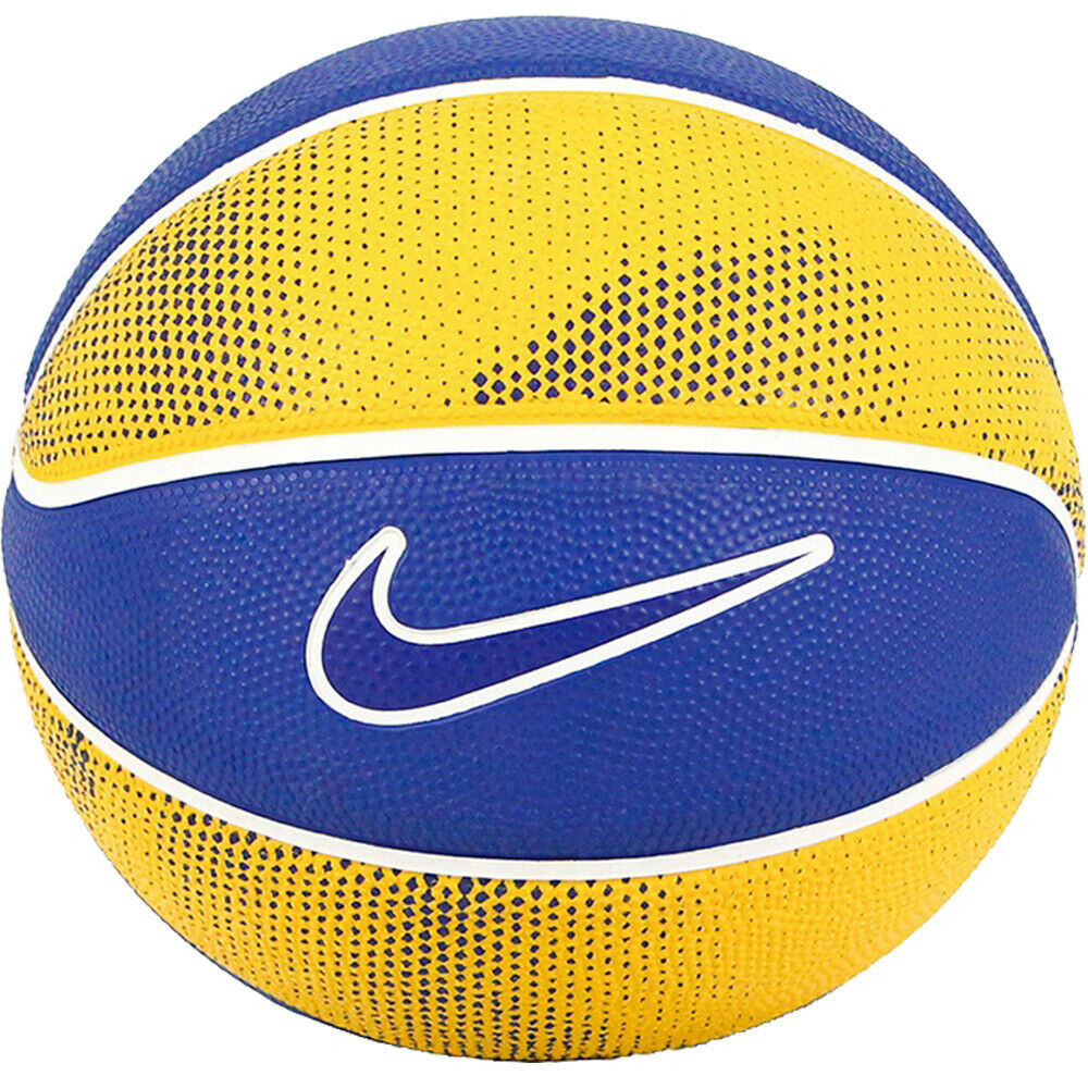 Nike Netball Practice Training Rubber Net Ball Netballs Swoosh Basketball - Valley Sports UK