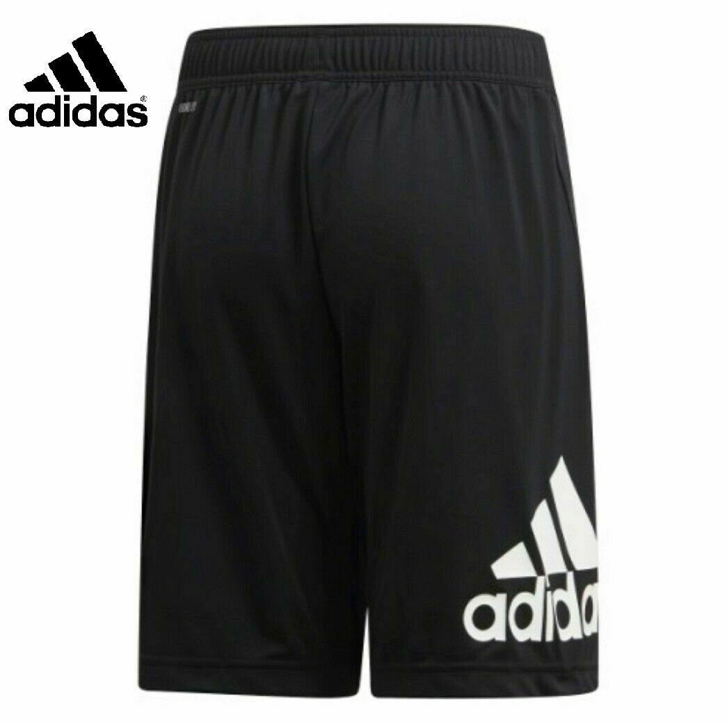 Adidas Boys Equipment Short