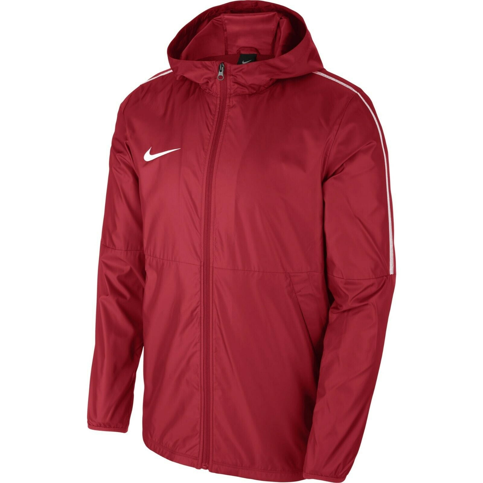 Nike Boys Park 18 Rain Jacket - Valley Sports UK