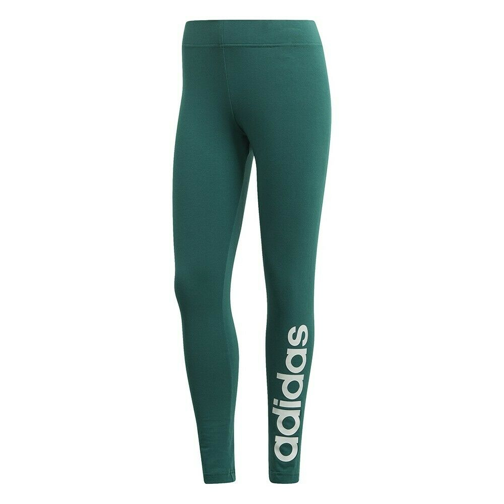 ADIDAS WOMENS ESSENTIALS LEGGINGS - Valley Sports UK