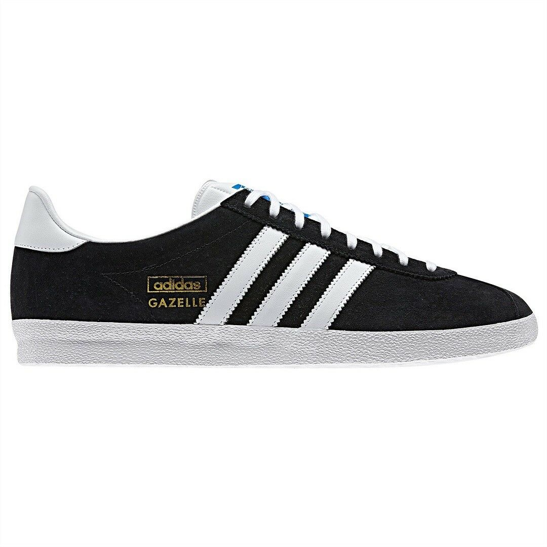 Adidas Originals Mens Gazelle Trainer