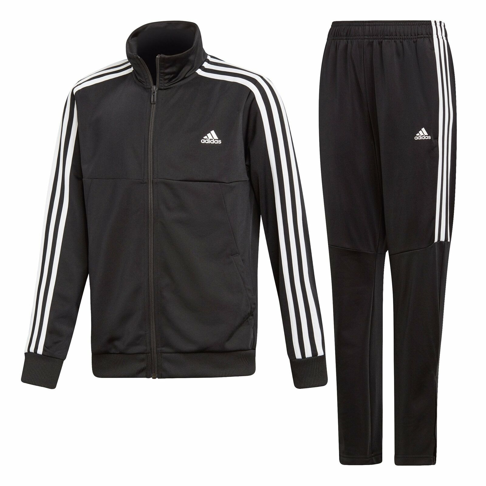 Adidas Boys YB TS Tiro Tracksuit - Valley Sports UK