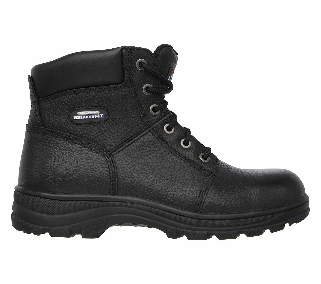 Sketchers Workshire Safety Boot