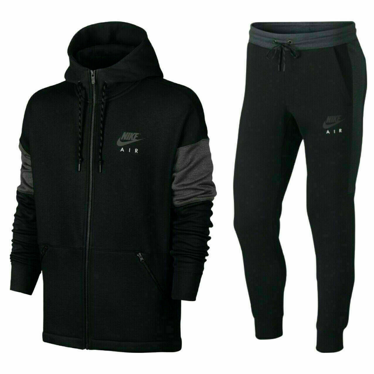 Nike Mens Air Full Tracksuit - Valley Sports UK