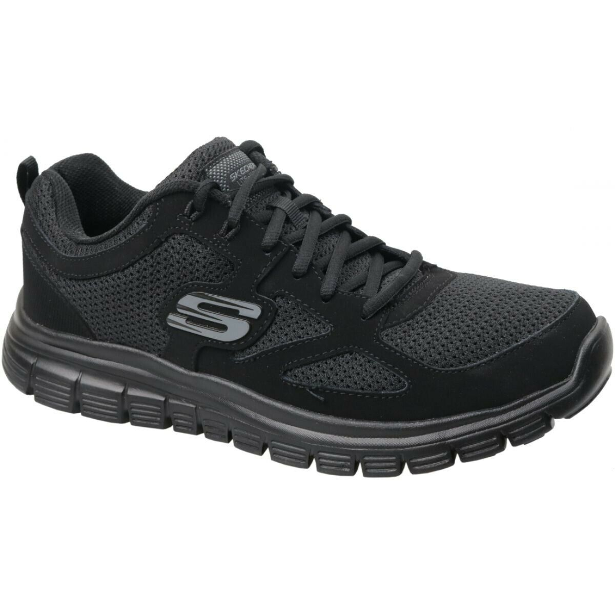 Skechers Men's Burns Agoura Trainers - Valley Sports UK