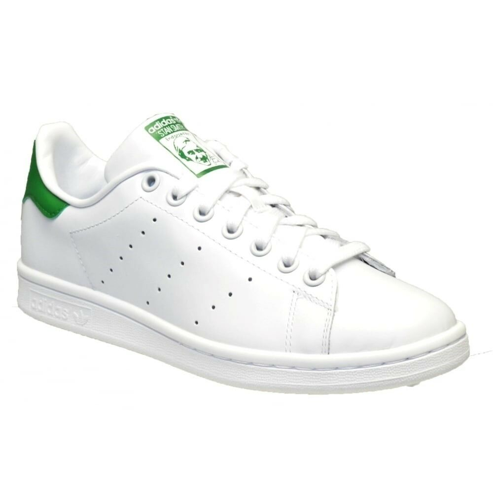 Adidas Mens Originals Stan Smith Trainer