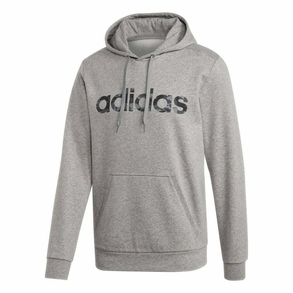 Adidas Camo Lin Pullover Hoodie - Valley Sports UK