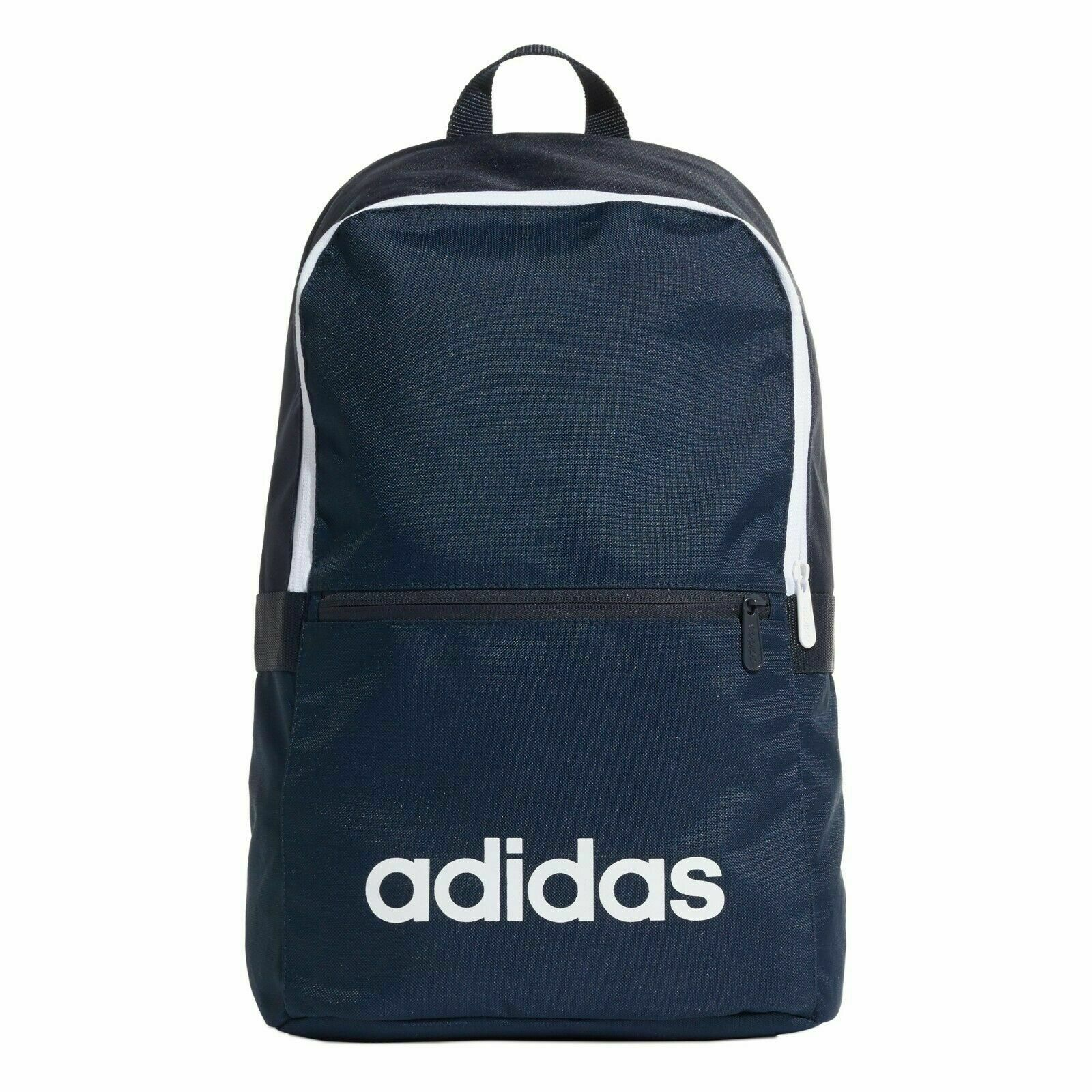 Adidas Linear Classic Daily Backpack - Valley Sports UK