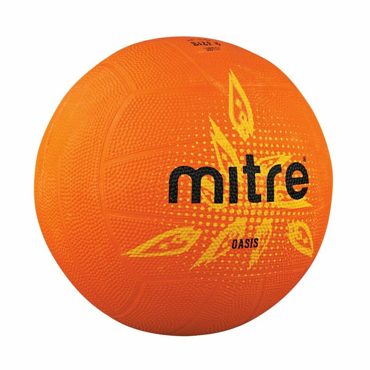 Mitre Oasis Netball