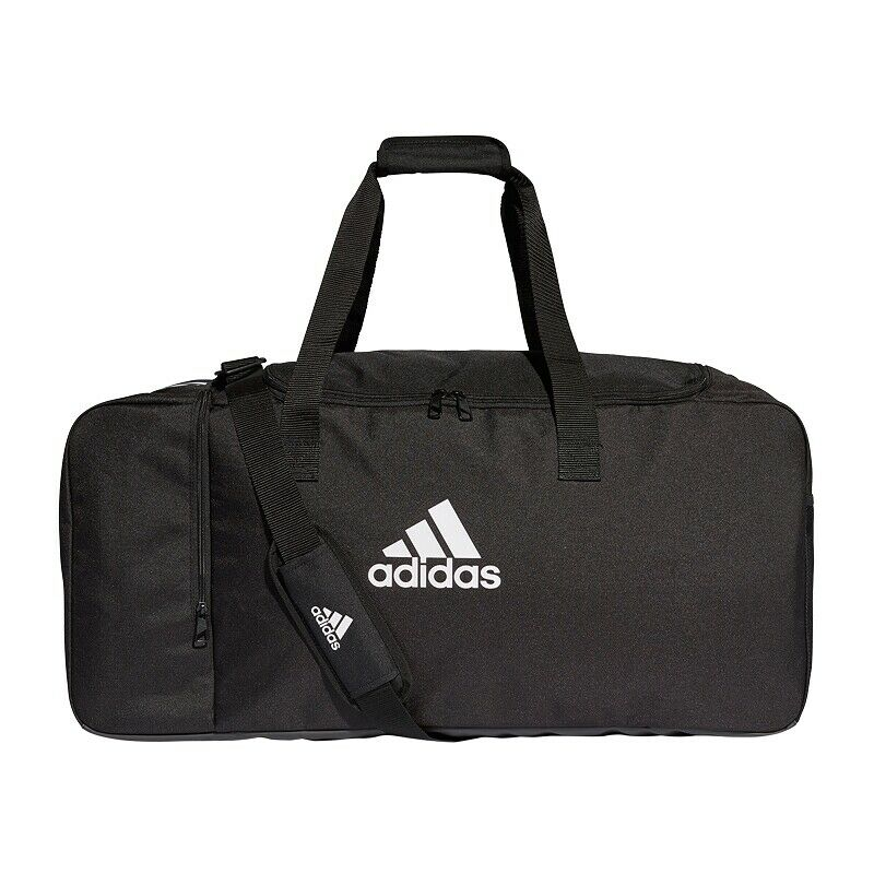 Adidas Tiro Duffel Bag - Valley Sports UK