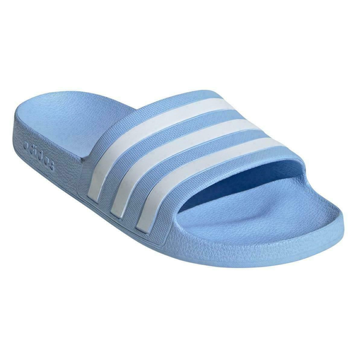 Adidas Womens Adilette Slides - Valley Sports UK