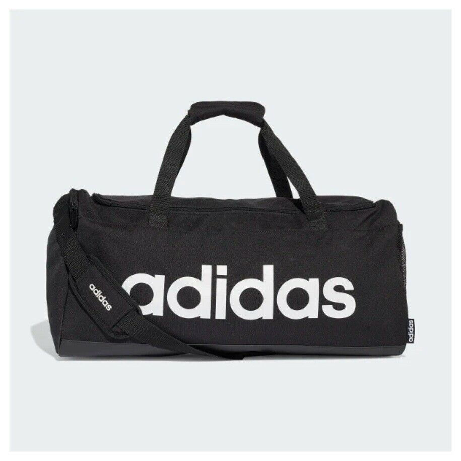 Adidas Linear Duffle Bag - Valley Sports UK