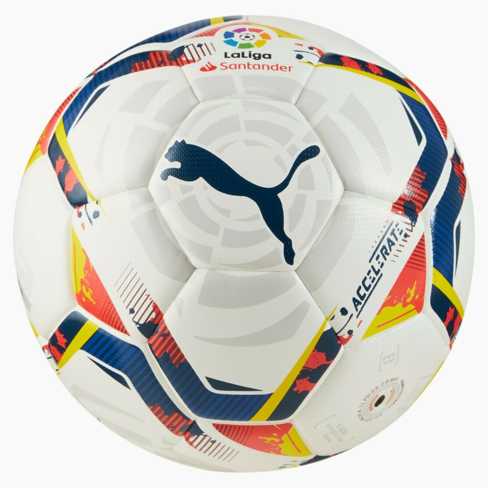 Puma La Liga Footballs - Valley Sports UK