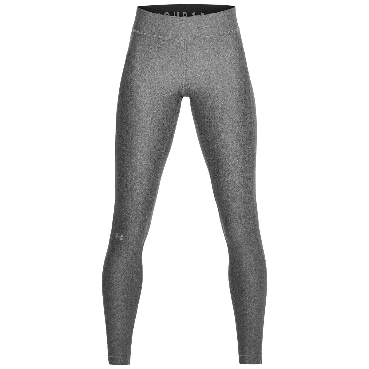 Under Armour Women's HeatGear Leggings - Valley Sports UK