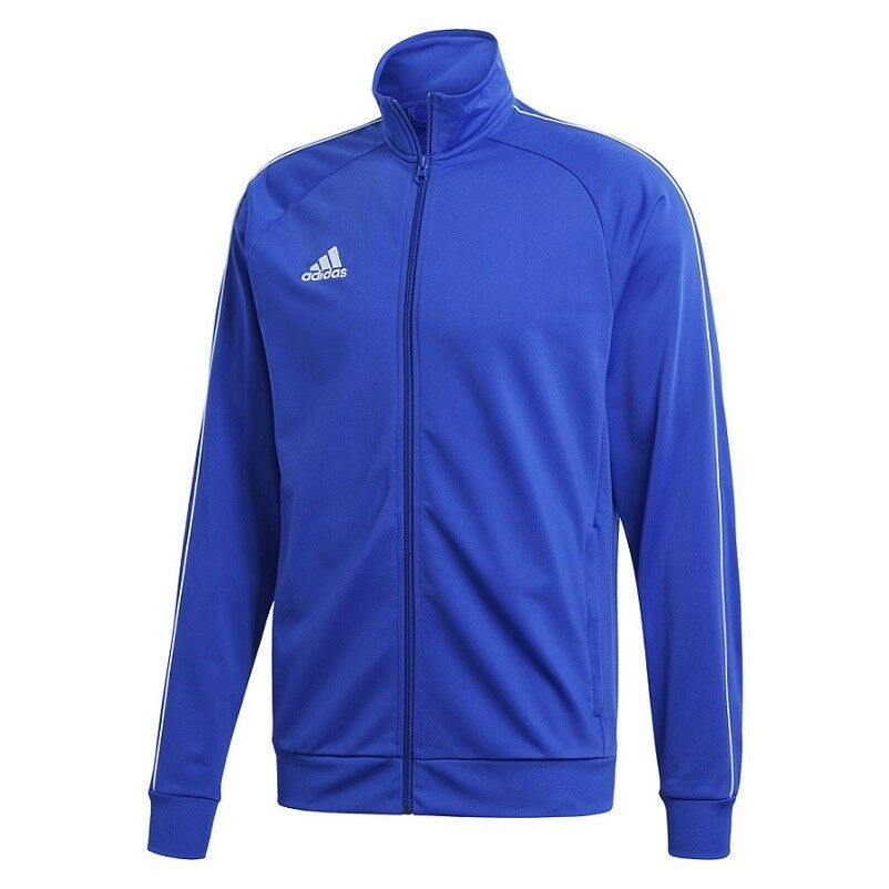 Adidas Boys Core 18 Jacket - Valley Sports UK