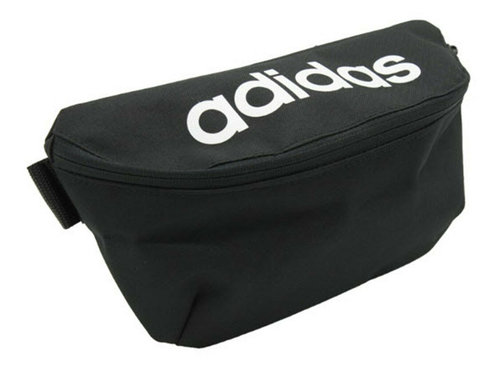 Adidas Unisex DAILY Waist Bags Running Travel Cross GYM Bag - Valley Sports UK