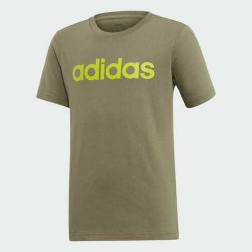 Adidas Boys Essential T Shirt