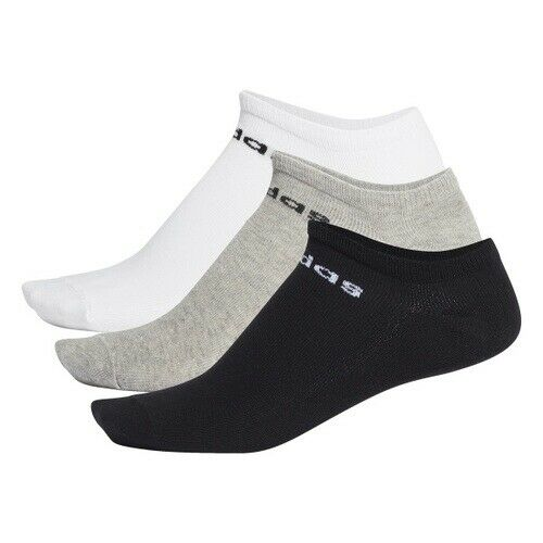 Adidas Nc Low Cut Socks