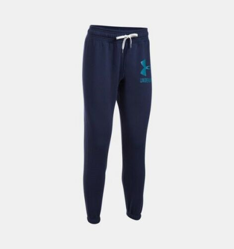 Under Armour Womens Fleece Joggers - Valley Sports UK
