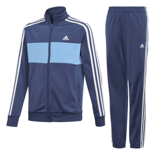 Adidas Boys Tiberio Tracksuit - Valley Sports UK