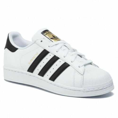 Adidas Boys Originals SUPERSTAR Trainer - Valley Sports UK