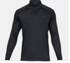 Men's UA Tech 1/2 Zip Long Sleeve T-Shirt