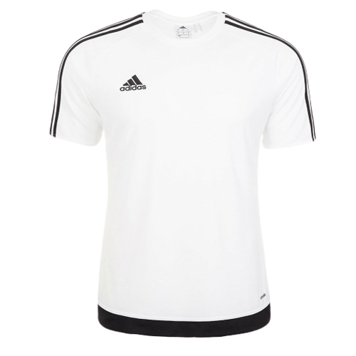Adidas Boys Estro T Shirt - Valley Sports UK